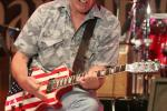 Ted Nugent Threatens Obama: 'I'm A Black Jew At A Nazi-Klan Rally,' Rocker Says [VIDEOS]