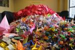 Japan Earthquake & Tsunami Anniversary: The Healing Power of Paper Cranes