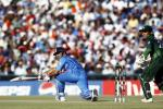 India-Pakistan World Cup Semifinal