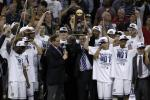 2012 NCAA Tournament Bracket: Odds to Win the Title for All 68 Teams