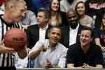 March Madness 2012 Obama Bracket Challenge: Pres. Picks UNC As NCAA  Champions