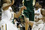 Colorado State-Murray State NCAA Tournament Game Could Be First Upset Of March Madness 2012