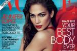 Jennifer Lopez Vogue Cover: JLo Dishes On Casper Smart, 'Obsessive' Lovers And Her Banging Body