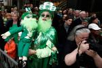 St. Patrick's Day Celebrations Across the World (PHOTOS)