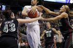 Baylor Women's Basketball Wins Title; Brittney Griner Dominates Notre Dame