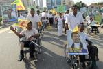 UN Human Rights Council Urges Sri Lanka To Probe War Crimes