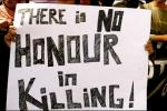 Another 'Honor Killing' In Bihar, India: Three Dead, Including Two Small Children