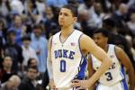 Austin Rivers Eyes NBA: Will Daddy's Boston Celtics Draft The Duke Star?