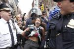 Occupy Wall Street March: The Protest So Far