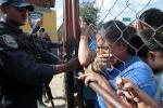 Latest Honduras Prison Fire A Testament To Overcrowding
