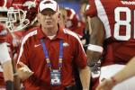 Bobby Petrino Unjustly Fired for Affair with Mistress Jessica Dorrell