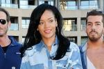 Rihanna And Chris Brown Back Together? RiRi 'Wowed' By 1D's Harry Styles