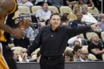 Colorado State Basketball Hires Larry Eustachy