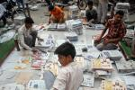 Newspaper Boom In Asia Defies Trends In West