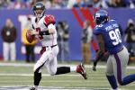 The Atlanta Falcons are poised to make a deep run in the playoffs, but they will need a few more pieces from the draft.