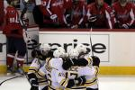 NHL PLAYOFFS: Kings and Flyers Advance, While Bruins Remain Alive