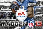 'Megatron' Calvin Johnson Wins Madden NFL 2013 Cover Vote: 10 Victims Of The 'Madden Curse' [PHOTOS]