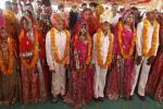 UN Calls For An End To Child Marriages