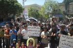Syria, bomb blast kills Hama residents
