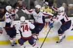 Joel Ward's Game-Winner for Capitals Ignites Racist Tweets