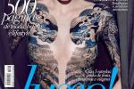 Coco Rocha Angry Over Nude, Airbrushed Elle Brasil May 2012 Cover [PHOTO]