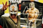 Rey Mysterio Suspended By WWE For Violating Talent  Wellness Program