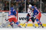 Rangers News: Game One Goes to New York as Capitals Falter in Third Period