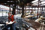 US Construction Spending Up In March, Barely