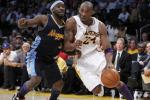 Denver Nuggets vs. Los Angeles Lakers