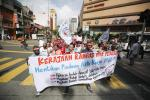 May Day: Malaysia Introduces Minimum Wage, But Not Everyone Is Pleased