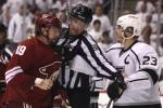 Kings vs. Coyotes: Live Stream, Watch Online, Preview for Game 2