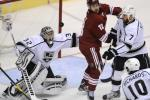 Los Angeles Kings vs. Phoenix Coyotes Live Stream: Preview, Prediction and Where to Watch for Thursday's NHL Playoff Game