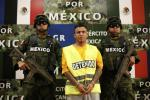 Mexico: Zetas Cartel Boss Arrested For Ordering Massacre