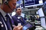 Stock Trading Suffers On Uncertain, Unpredictable Markets