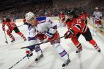 New York Rangers vs. New Jersey Devils Live Stream: Preview, Prediction and Where to Watch for Friday's NHL Playoff Game