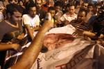 Egypt Election Chaos: What Does The Fire At Shafiq's HQ Mean?