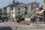 Second Earthquake Hits Northern Italy; Emergency Resources Low