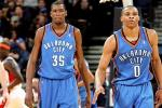 OKC Thunder News: How Durant and Westbrook Led the Oklahoma City to the NBA Finals
