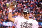 New York Giants Celebrate their Super Bowl Title with Barack Obama: Live Stream of the Giants Visit to the White House