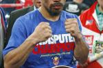 Marquez Wants Pacquiao-Bradley Winner