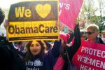 'ObamaCare' Led To Record Drop In Uninsured Young Adults Last Year