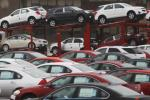 July US Car Sales: Chrysler Gains Big But Ford Struggles