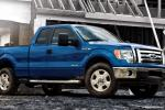 Strong June Pickup Truck Sales Indicate More US Housing Starts