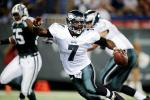 Philadelphia Eagles vs Cleveland Browns: Watch Live Stream Online, Prediction, Preview, Michael Vick Will Sit Out Eagles Third Preseason Game