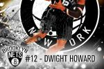 Brooklyn Nets News: Dwight Howard Trade Rumors Return Kris Humphries To Spotlight