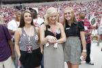 Nick Saban's Daughter Sued for Allegedly Beating a Sorority Sister