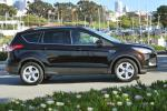 Ford Recalls 2013 Escape Because Carpet Gets In The Way