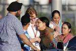 Firing at Sikh temple in Oak Creek, Wisconsin