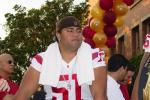 Fred Matua Dies: USC Trojan Teammates Mourn Offensive Lineman's Death At Age 28 On Twitter