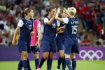 Carli Lloyd Cements Olympic Legacy With Two Memorable Goals Over Japan
